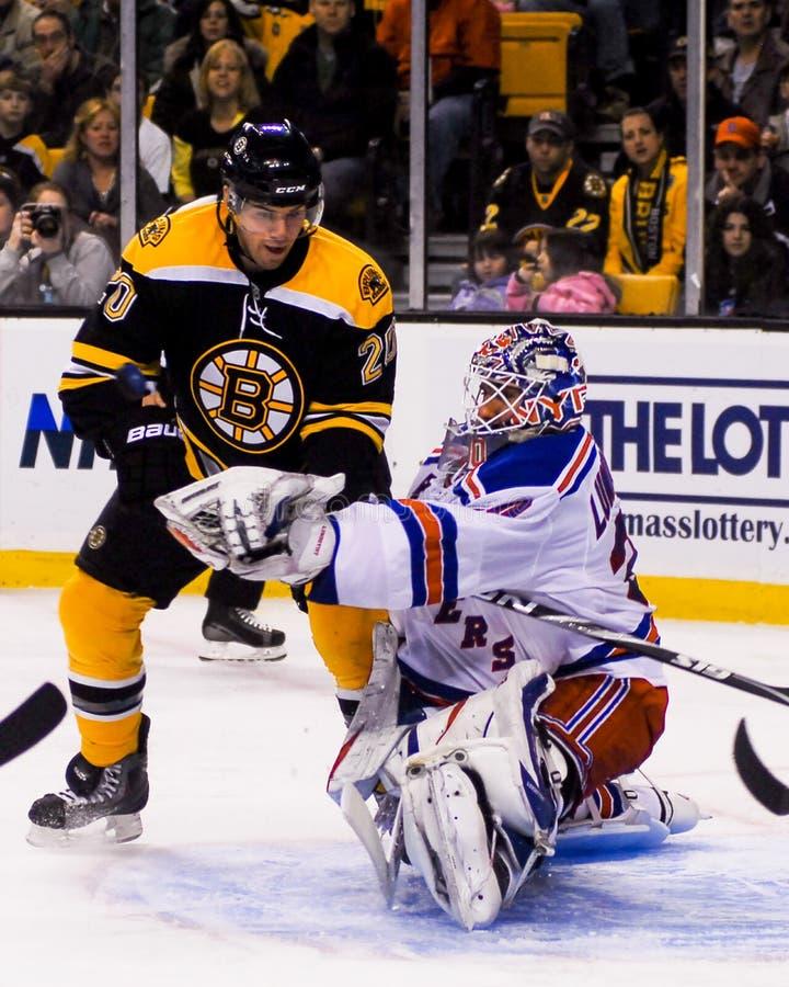 Download Henrik Lundqvist New York Rangers Image stock éditorial - Image du national, henrik: 45359794