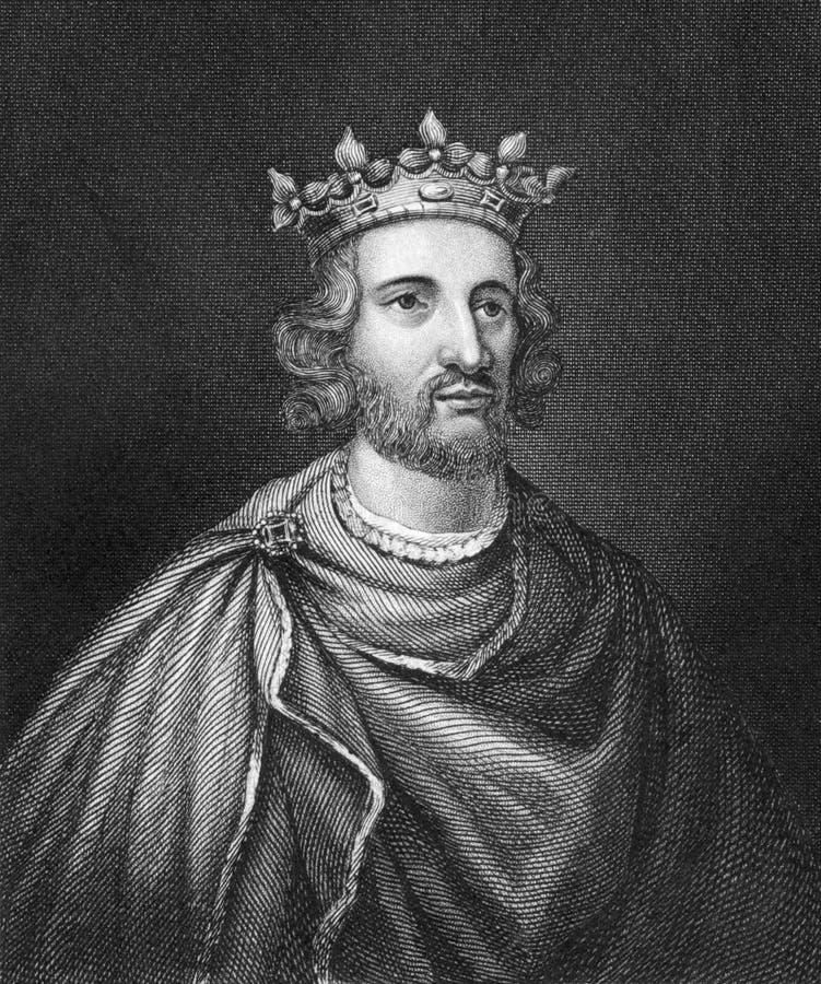 Free Henry III Royalty Free Stock Photo - 19444205