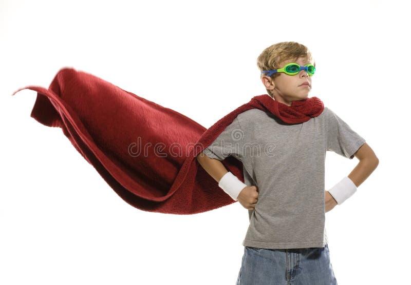 Herói super novo