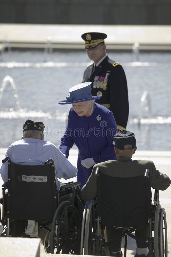 Download Her Majesty Queen Elizabeth Editorial Photography - Image: 27066742