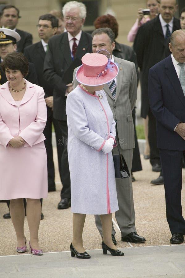 Her Majesty Queen Elizabeth II, Editorial Photography