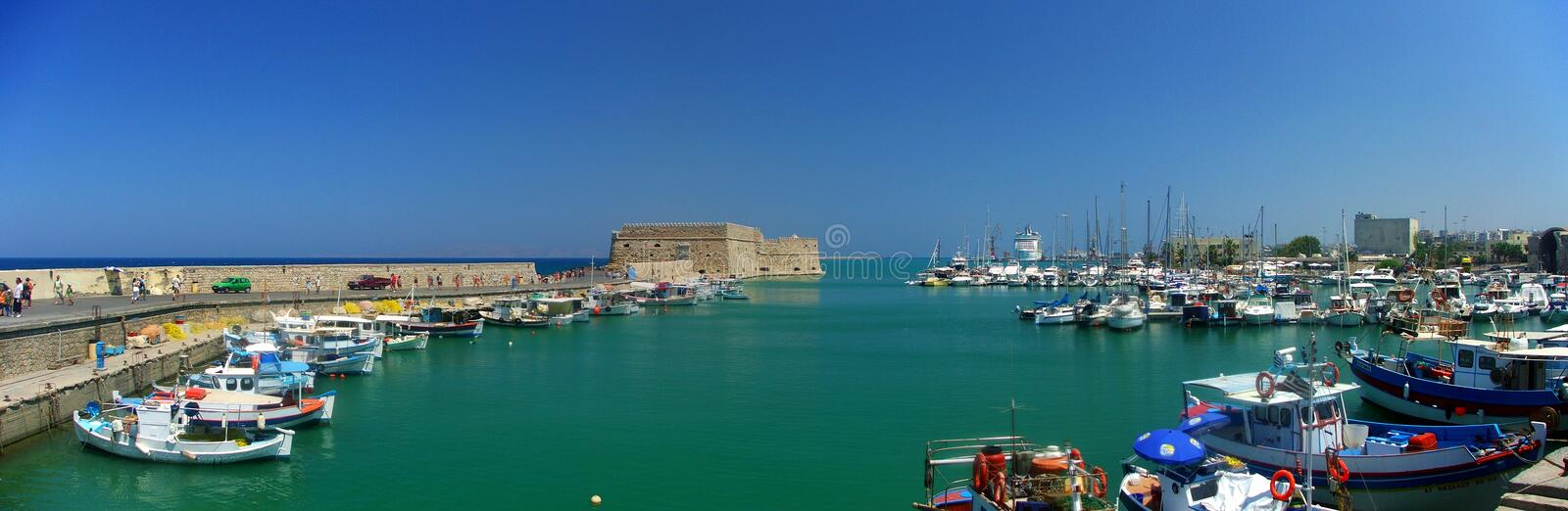 Download Heraklion Editorial Photography - Image: 23955142