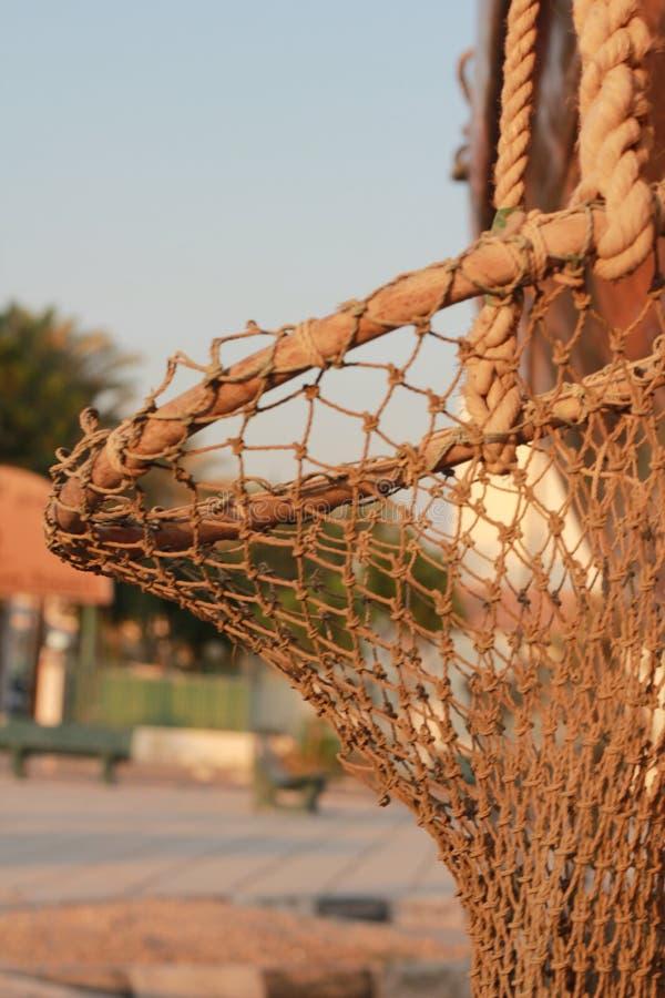 Herança de madeira do transporte da casca do barco árabe do Dhow fotos de stock