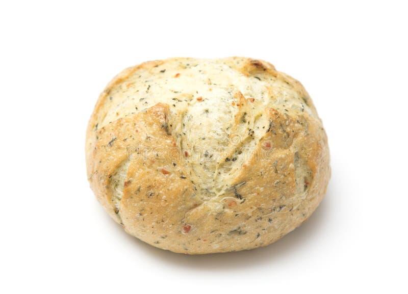 Herb Artisan Bread fotos de stock