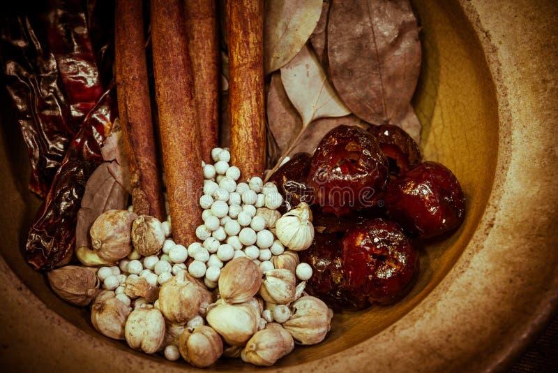 Download Herb dry variety stock image. Image of seasoning, chili - 31996385