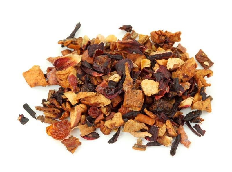 herbaciana zima zdjęcia stock