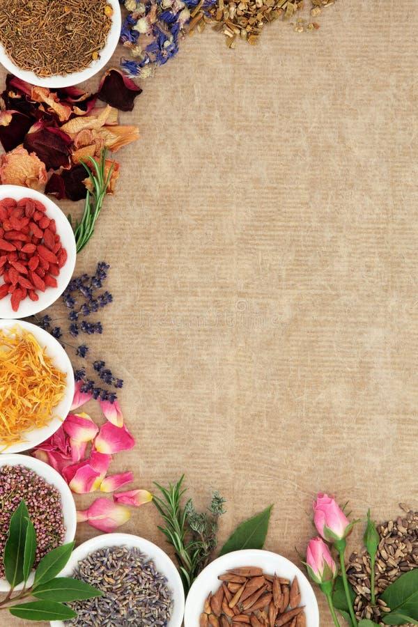 Free Herbal Medicine Stock Image - 39147371
