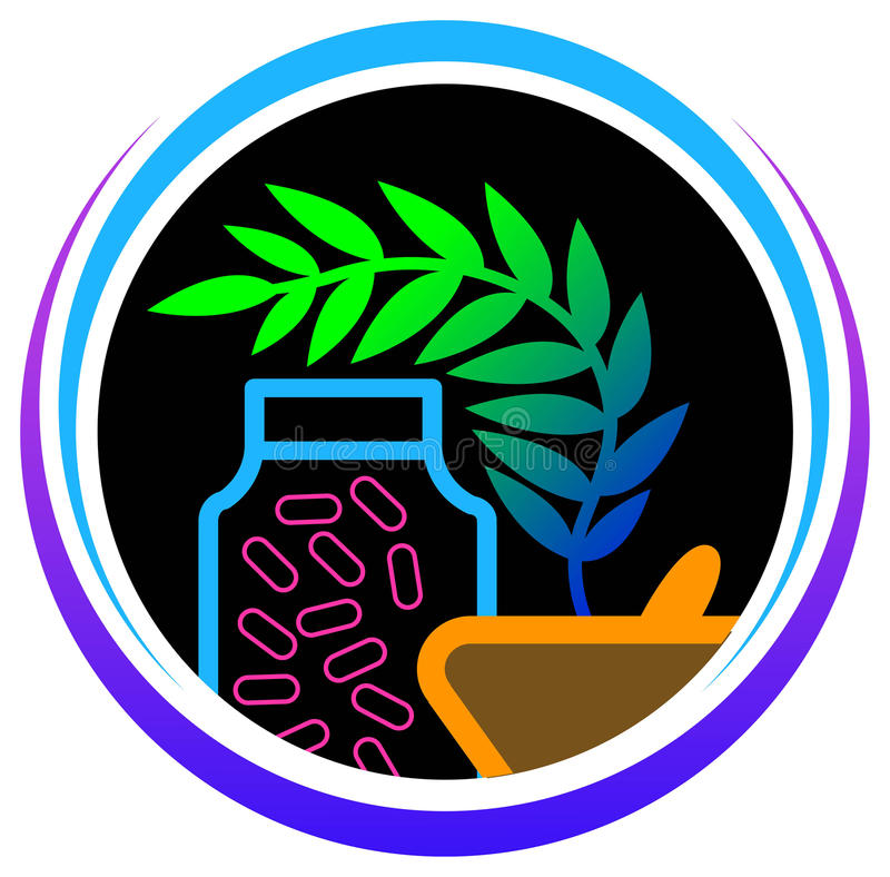 Herbal Medicines Stock Photos