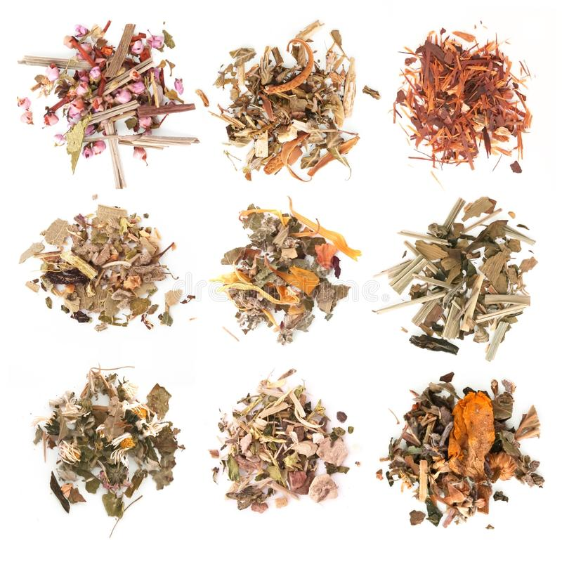 Download Herbal tea stock photo. Image of diet, healthy, traditional - 17630918