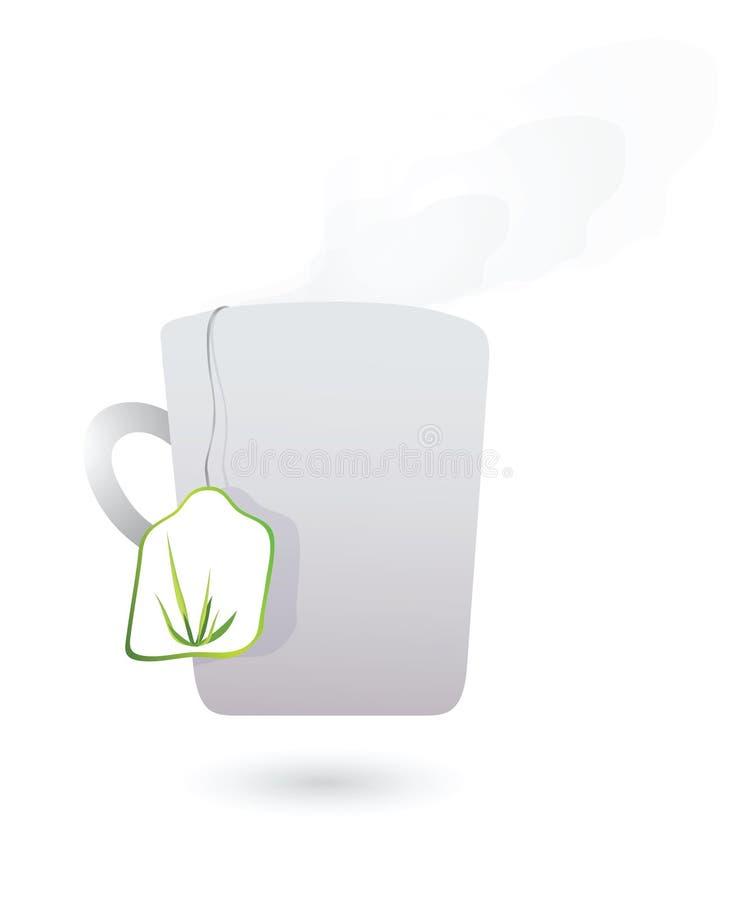 Download Herbal tea mug stock vector. Illustration of remedy, cure - 23379824