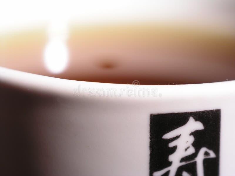 herbaty. obraz royalty free