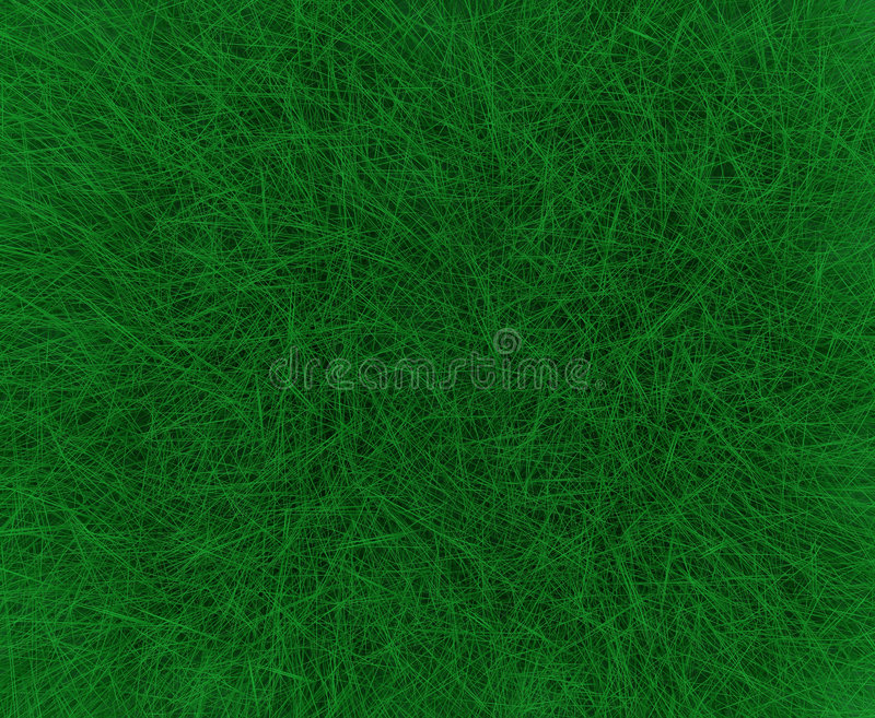 Herbe verte pour le fond illustration stock