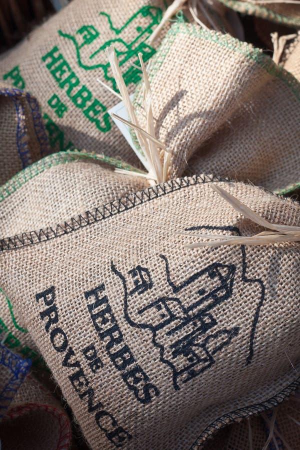 Herbes de Provence photo libre de droits