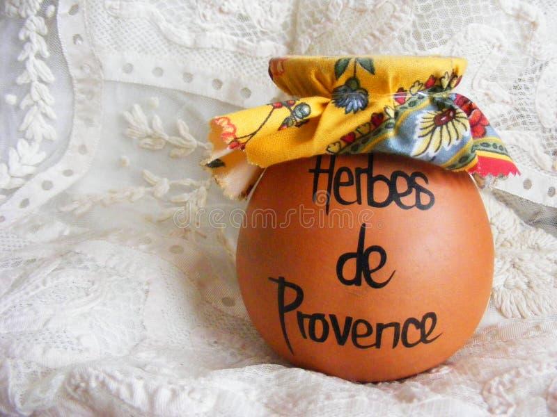 Herbes de Provence images libres de droits