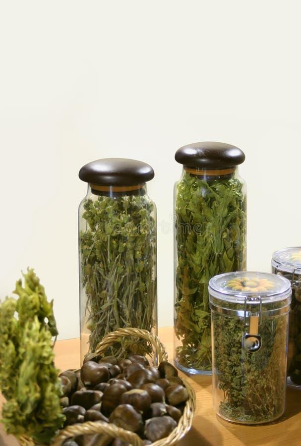 Free Herbs Stock Photo - 1736160