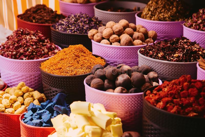 Lighthearted Locavore: Israel: Mahane Yehuda Market in ...   Middle East Spice Market