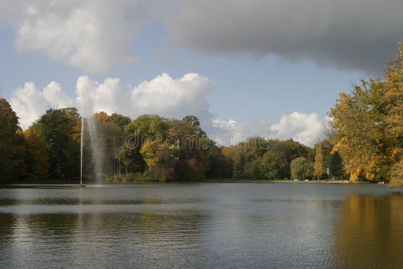 Herbst 2011 fotografia stock libera da diritti