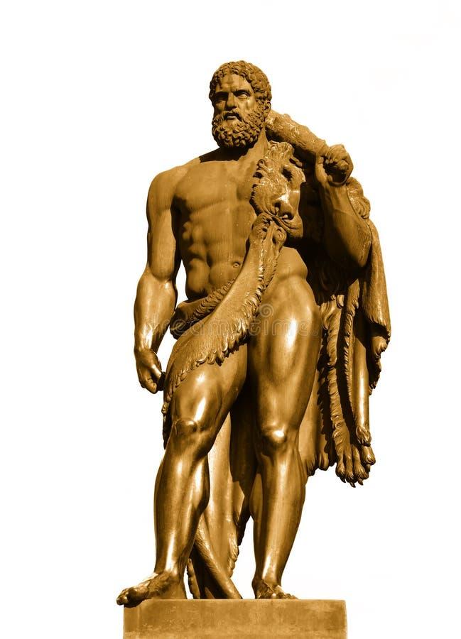 Hercules foto de stock