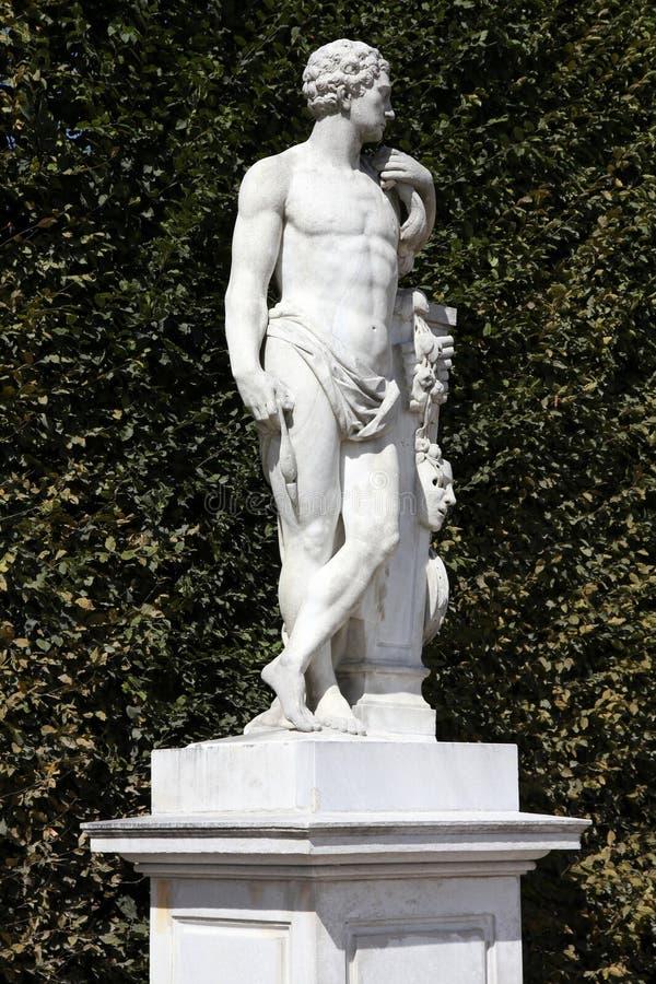 Hercules royalty-vrije stock fotografie