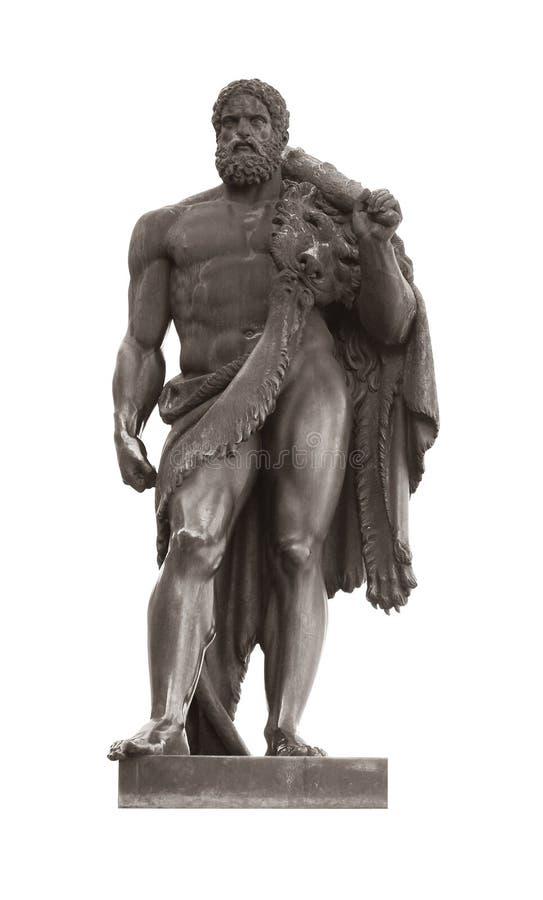 Hercules stock afbeelding