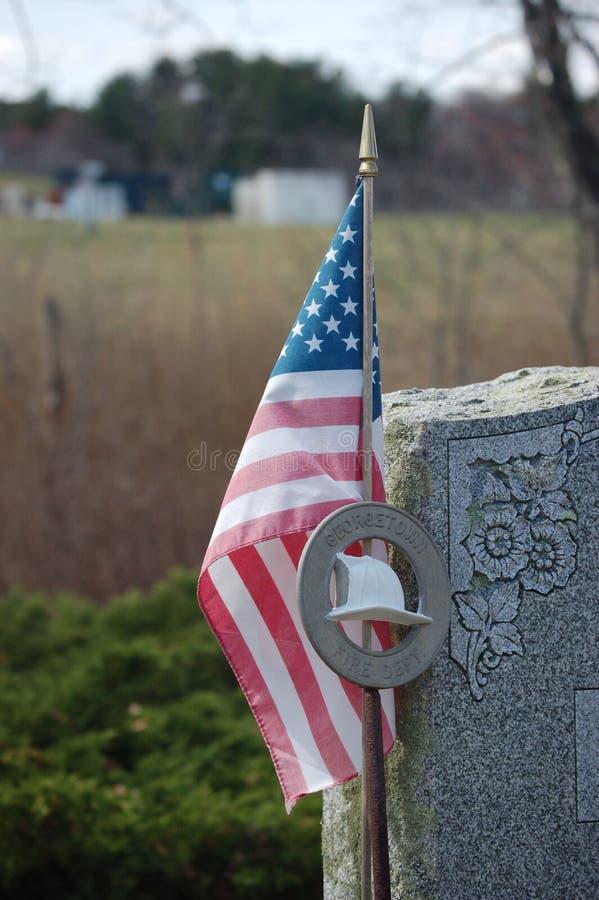 Herdenkings gravesite
