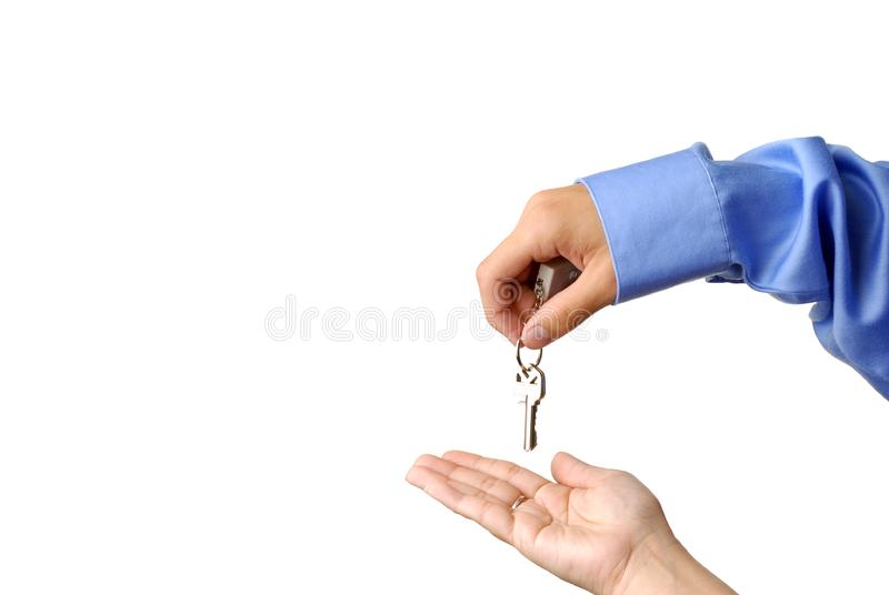 Here are the keys stock photos