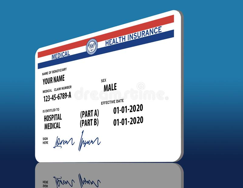 New Medicare Card 2020.Medicare Card Stock Photos Download 872 Royalty Free Photos