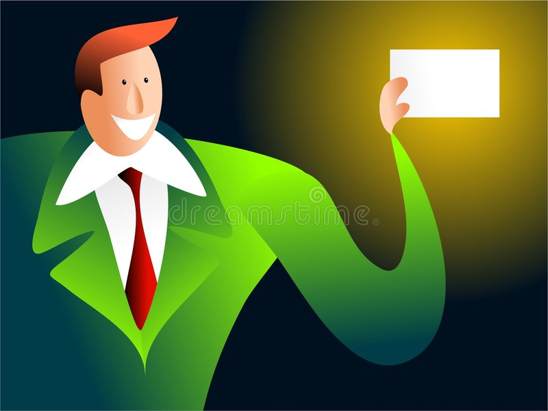 Here's my card stock photo
