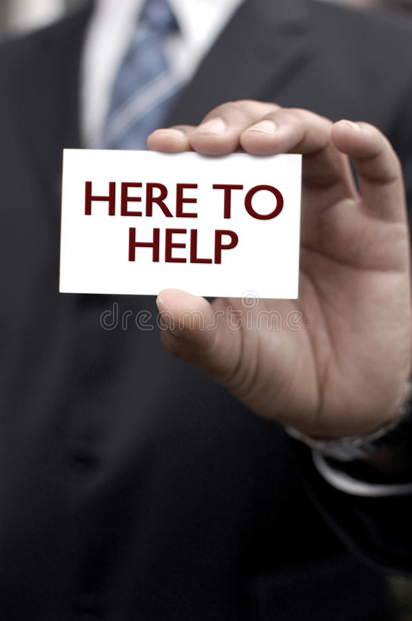 Download Here To Help Customer Support Stock Photo - Image: 59730718