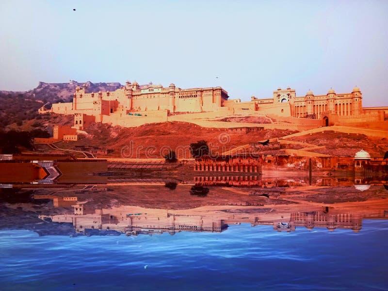 Herencia india fotografía de archivo