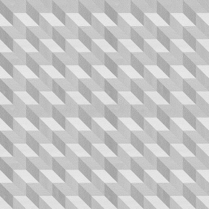 Herhalende slangetij - diagonaal schuin patroon royalty-vrije stock foto's