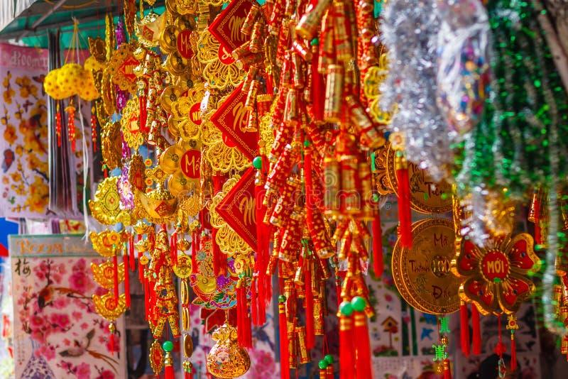 Herinnering bij het meer van Hoan Kiem, Hanoi royalty-vrije stock foto's
