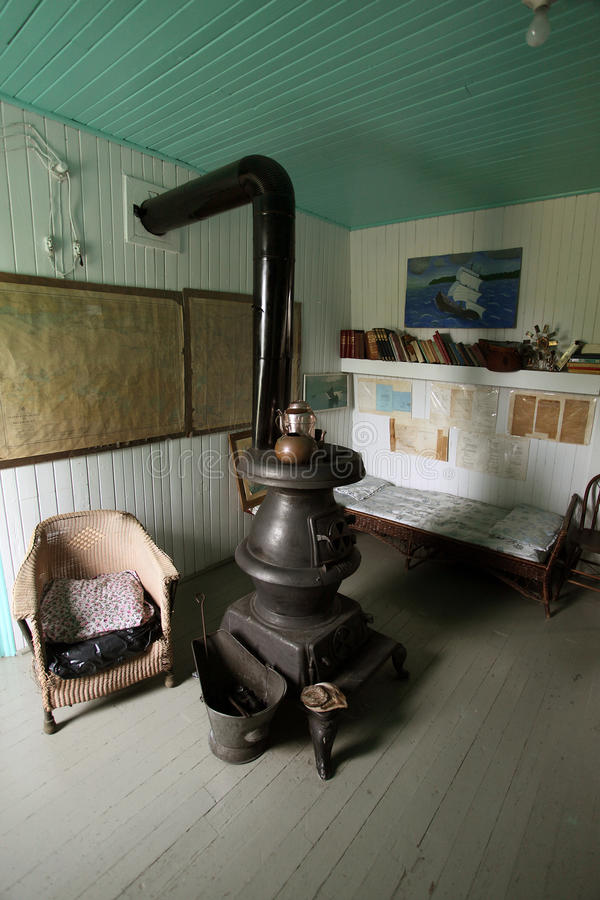 Download Heritage lighthouse stock image. Image of chamber, interior - 16389521