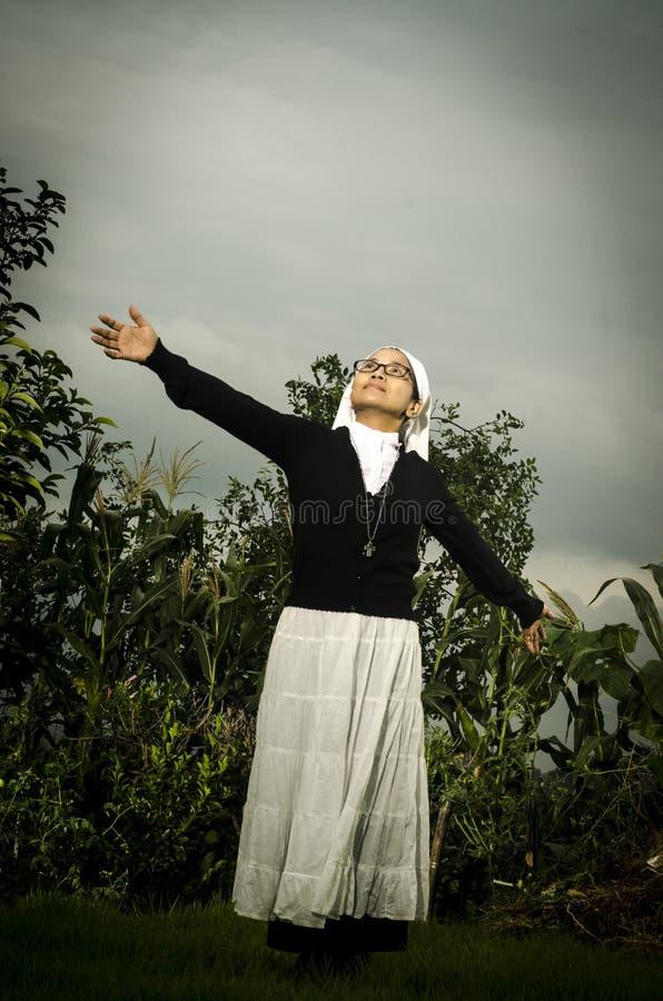 Hermana Jornadal foto de archivo