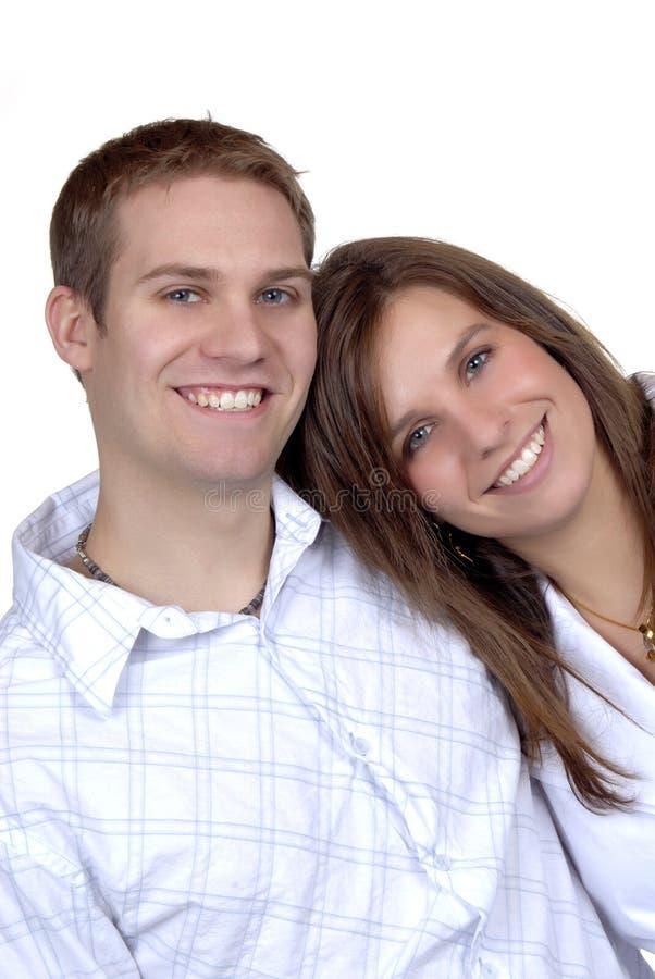 Hermano y hermana fotos de archivo libres de regalías