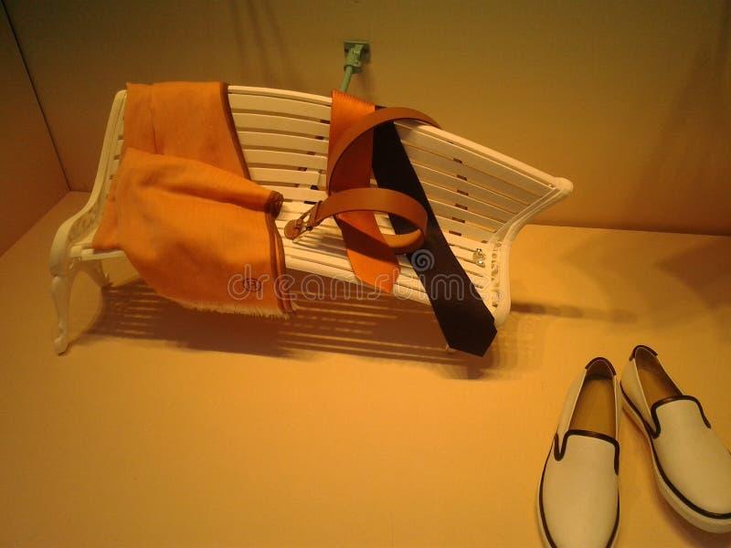 Hermes-winkel stock fotografie