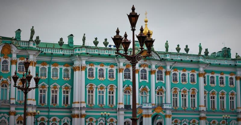 hermitage royalty-vrije stock foto
