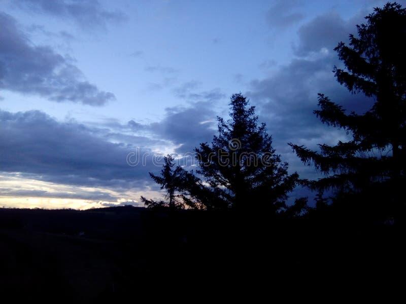 Hermosa vista, Natur foto de archivo libre de regalías