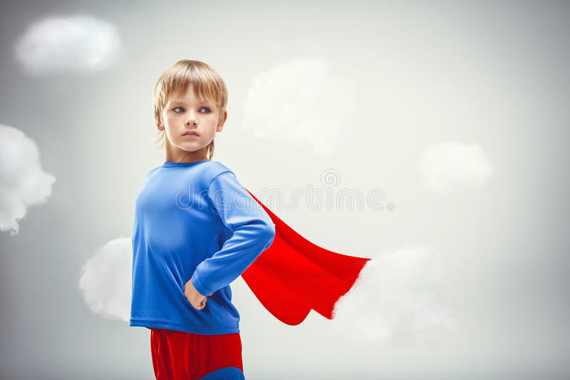 hero immagini stock