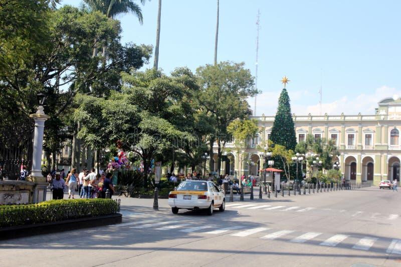 Heroica Córdoba, México fotos de archivo