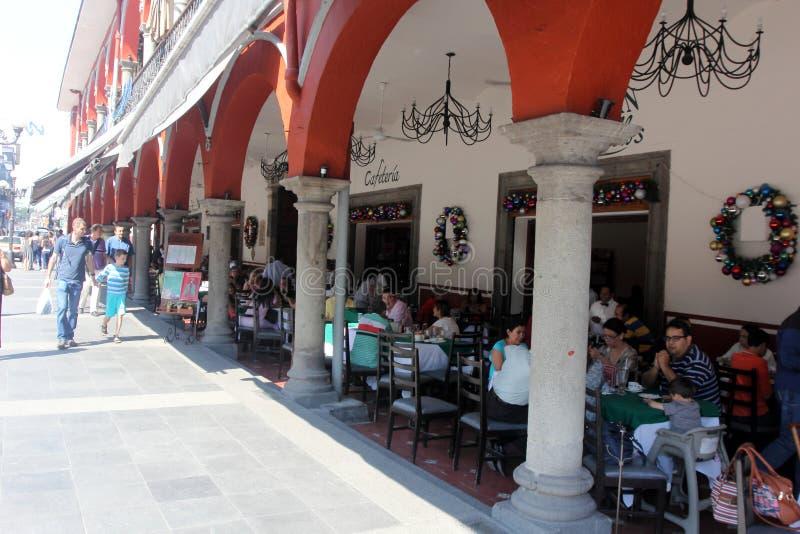 Heroica Córdova, México foto de stock royalty free