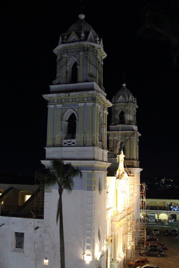 Heroica Córdova, México imagens de stock