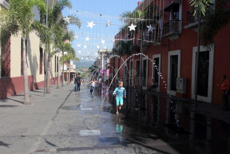 Heroica Cordoba, Mexiko lizenzfreies stockfoto