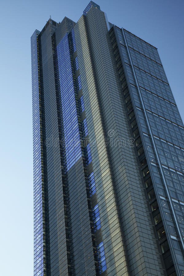 Download Heron Tower editorial image. Image of architecture, exterior - 33285290