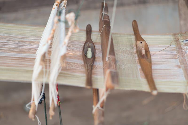 JERKKY Lanzadera de Tejer lanzadera de Tejer de Madera de Haya Telar Herramienta de Tejer su/éter Bufanda Tapiz Bobina Palo DIY Manualidades de Costura