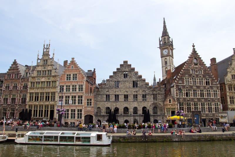 Herre Belgien royaltyfria foton