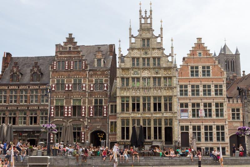 Herre Belgien arkivfoto
