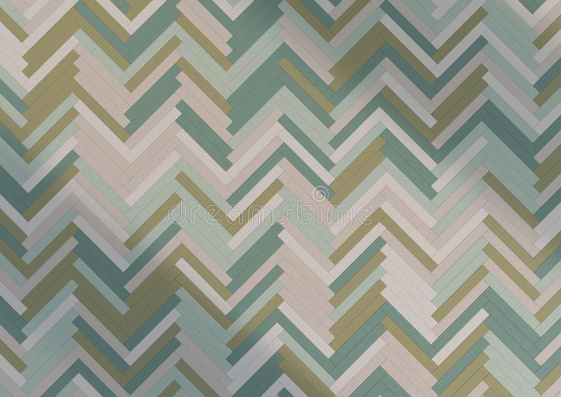 Herringbone Pattern Parquet. S fora awesome designs stock images