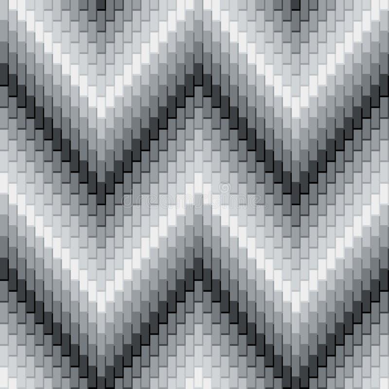 Download Herringbone Pattern stock vector. Illustration of textile - 32338102