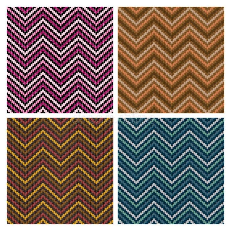 Download Herringbone Tweed stock vector. Image of menswear, fabric - 23933575